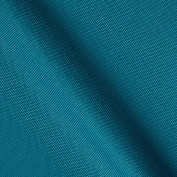 Outdoor Oxford Sailcloth Teal Fabric By The Yard