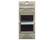 Piecemakers Betweens Quilting Needles Sizes 5-10
