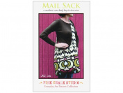 Pink Chalk Studio Mail Sack Ptrn