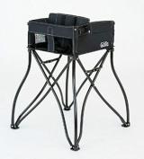 Phoenix Baby Goto 2-in-1 Carseat Holder & Travel High Chair, Grey