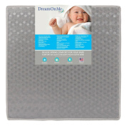 Dream on Me Play Yard Firm Foam Mattress, Nimble