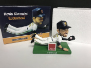 Kevin Kiermaier THE OUTLAW 2017 MONTGOMERY BISCUITS Bobble Bobblehead SGA