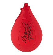 Manny Pacquiao Signed Speed Ball Autograph - Autographed Boxing Equipment