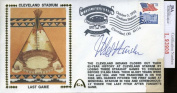 MEL HARDER 1993 JSA SIGNED FDC FIRST DAY COVER AUTOGRAPH