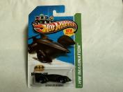 Hot Wheels 2013 HW Imagination Batman Live Batmobile 65/250 X1628 Pop Culture