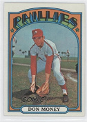 Don Money (Baseball Card) 1972 Topps - [Base] #635