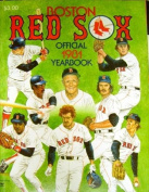 Autograph Warehouse 42963 1981 Boston Red Sox Yearbook Autographed By Jerry Remy Glenn Hoffman Tony Perez Mike Torrez Tom Burgmeier Bob Stanley