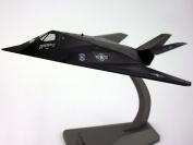 Lockheed F-117 Nighthawk - Stealth Fighter - 1/144 Scale Diecast Model