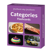 Categories Flash Cards