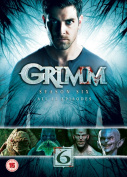 Grimm: Season 6 [Regions 2,4]