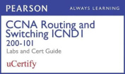 CCNA R&s Icnd2 200-101 Official Cert Guide Academic Edition and Network Simulator Bundle