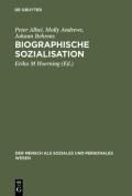 Biographische Sozialisation  [GER]