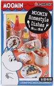 Moomin Homestyle Dishes Re-Ment miniature blind box