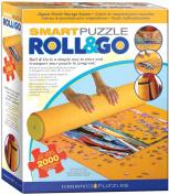 EuroGraphics Roll & Go Jigsaw Puzzle Mat