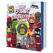 Marvel Ooshies