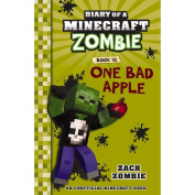 Diary of a Minecraft Zombie #10