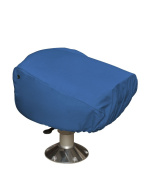 Budge Single Boat Seat Cover Fits a Single Boat Seat 60cm Long x 48cm Wide x 50cm High, BA-10