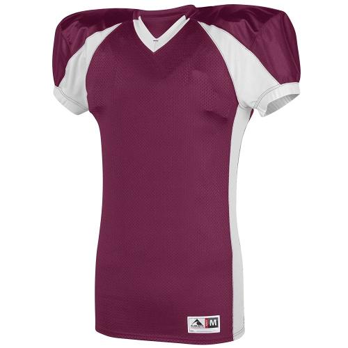 - Augusta Sportswear Boys' Snap Jersey. Shipping is Free