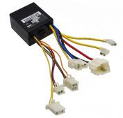 24V Control Module with 7 Connectors for Razor E100/E125/E150/E175, eSpark & Trikke E2 Models, Replace PN