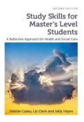 Study Skills for Master's Level Students