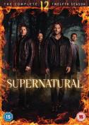 Supernatural [Region 2]