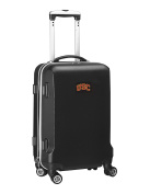 NCAA Air Force Falcons Carry-On Hardcase Spinner, Black