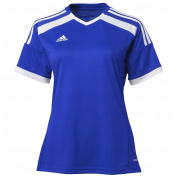 Adidas Womens Climacool Regista 14 Jersey