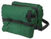 Outdoor Shooting Rest Bag - Unfilled,Green