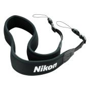 Nikon Neoprene Optic Strap