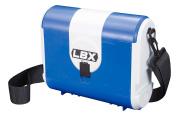 Troopers Cardboard W (Double) LBX Shoulder Bag (Hilo Firmament) [ Japan Import ]