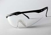 Dunlop Junior Squash Eyewear Anatomical Adjustable Frame Eye Protection