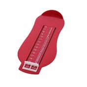Baby Child Shoe Measuring Tools Toddler Infant Gauge Shoes Fitting Foot Measurer Size Ruler Device