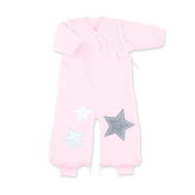 Bemini Sleeping Bag, 3 - 9 m, Softy Stary Cristal Star 54