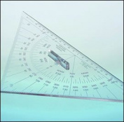 Blundell Harling Portland Triangle 200mm