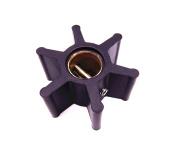 09-808B 22405-0001 500121 50021 3586496 875583-7 21951342 Impeller for Jabsco / Johnson / Volvo Penta Engine Pump , Neoprene