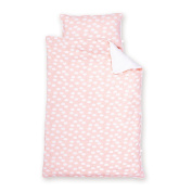 Bemini by Baby Boum Jersey Bed Cover