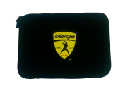 Killerspin black sleeve Table Tennis Racket Case N/A