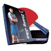Buttefly Zhang Jike Racket and Case Box Set