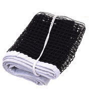 COSMOS Black Colour Table Tennis Replacement Net