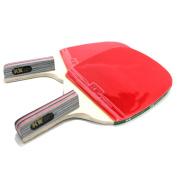 Kyungwon Ping Pong Penholder Paddle Table Tennis Racket, Set of 2