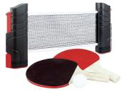 HAC Portable Table Tennis Set