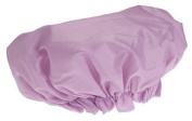 Bouffant Shower Cap - 2 Pack (Colours will Vary) by London Bath & Beauty
