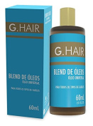 G HAIR BLEND OF OILS (60 ML)