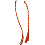 2 False extensions fluorescent colour and Small Stones, 30 cm