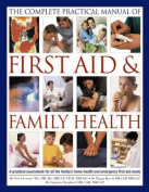 Complete Practical Manual of First Aid & Family Health