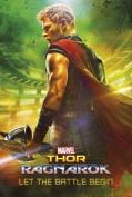 Marvel Thor Ragnarok Let the Battle Begin