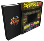 Undisputed Street Fighter Deluxe Edition