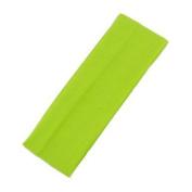 Mytoptrendz® Bright Neon Stretch Fabric Headband Kylie Band Bandeau Kylie Hair Band 7cm wide