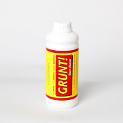 """Grunt Boat Cleaner """"takes the GRUNT out of cleaning your boat"""""""
