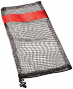 Scuba Choice Scuba Diving Snorkelling Drawstring Mesh Bag, 48cm x 23cm
